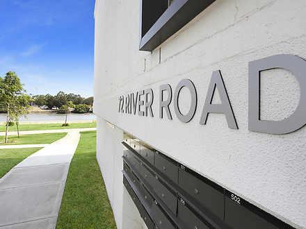 202/72 River Road, Ermington 2115, NSW Apartment Photo