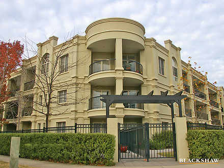 8/15 Fitzroy Street, Forrest 2603, ACT Apartment Photo