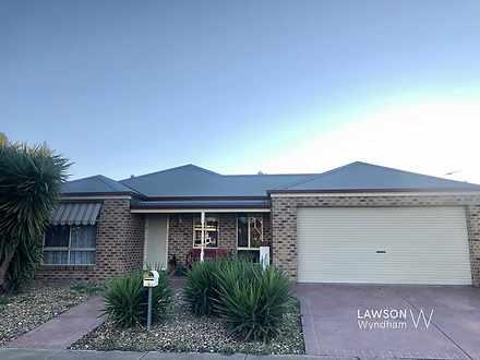 10 Desert Gum Terrace, Manor Lakes 3024, VIC House Photo