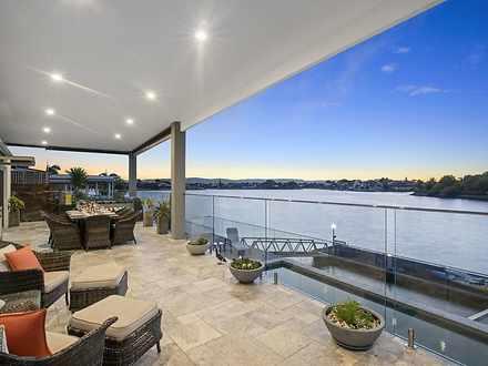 14 Port Drive, Mermaid Waters 4218, QLD House Photo