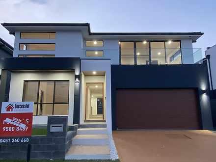 35 Braeburn Crescent, Stanhope Gardens 2768, NSW House Photo