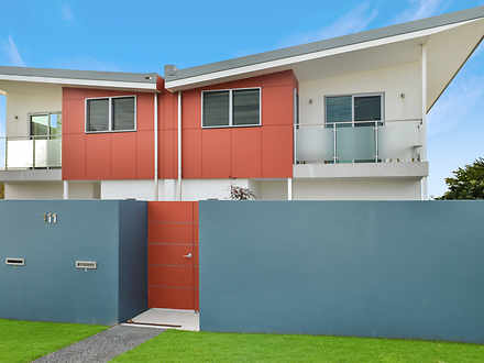 2/111 Victoria Street, Coffs Harbour 2450, NSW Townhouse Photo