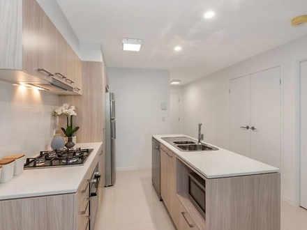 301/65 Depper Street, St Lucia 4067, QLD Apartment Photo