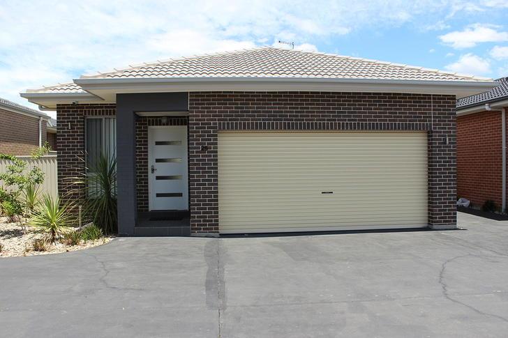 25 Vasanta Glade, Woodcroft 2767, NSW Townhouse Photo