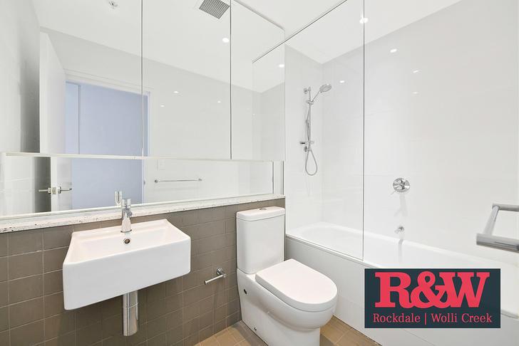 604/1 Brodie Spark Drive, Wolli Creek 2205, NSW Apartment Photo