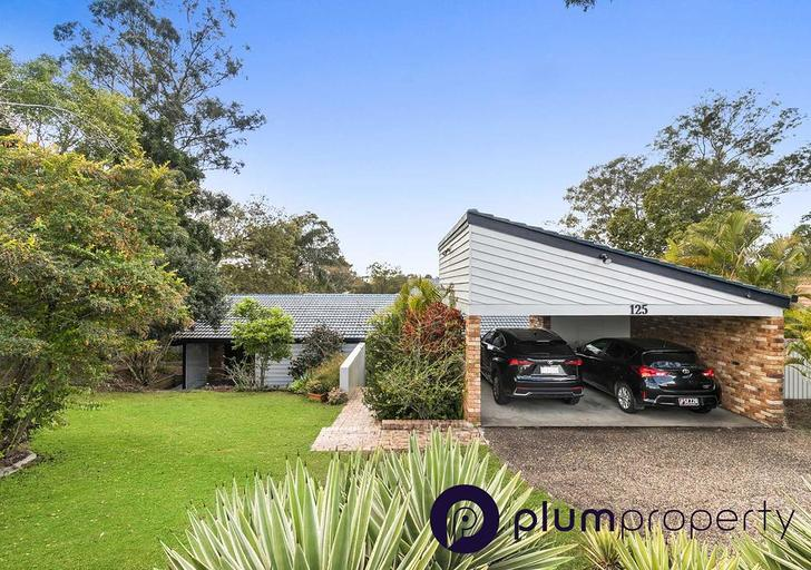 125 Bielby Road, Kenmore Hills 4069, QLD House Photo