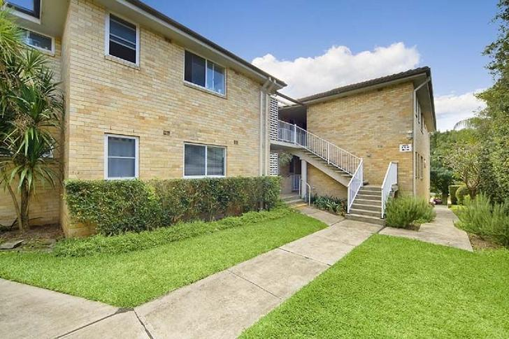 5/30 Cleland Road, Artarmon 2064, NSW Unit Photo