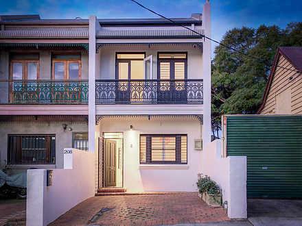 2/208 Church Street, Newtown 2042, NSW House Photo