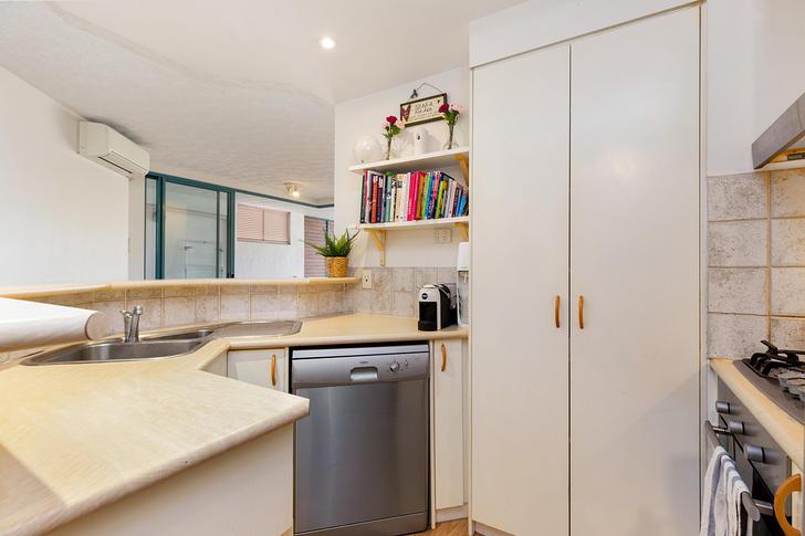 7/128 Sydney Street, New Farm 4005, QLD Apartment Photo