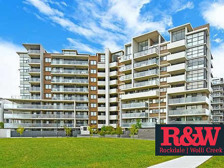 6/15 Bidjigal Road, Arncliffe 2205, NSW Apartment Photo