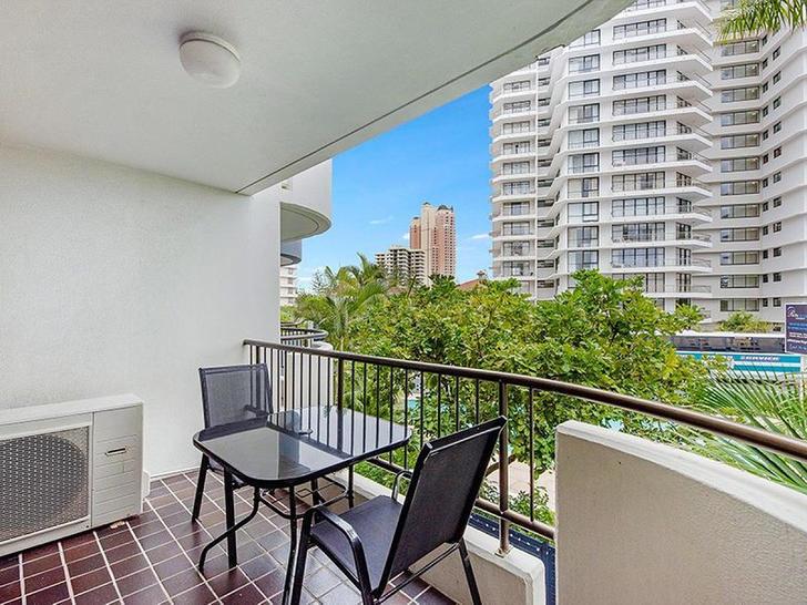 201/8 Albert Avenue, Broadbeach 4218, QLD Apartment Photo