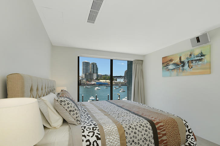 4/33 East Crescent Street, Mcmahons Point 2060, NSW Apartment Photo