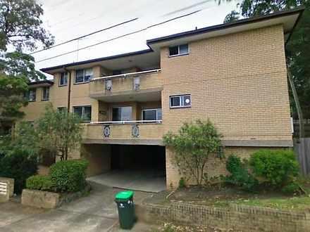 1/14 Riverview Street, West Ryde 2114, NSW Unit Photo