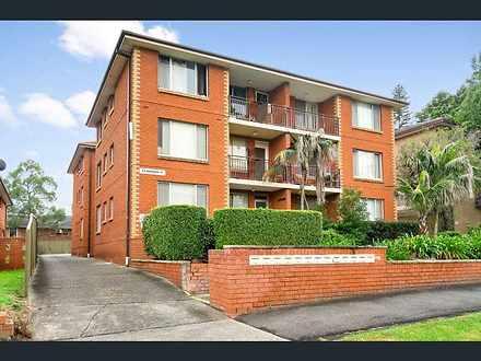 9/13 Brisbane Street, Harris Park 2150, NSW Apartment Photo