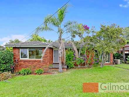 10 Martindale Avenue, Baulkham Hills 2153, NSW House Photo