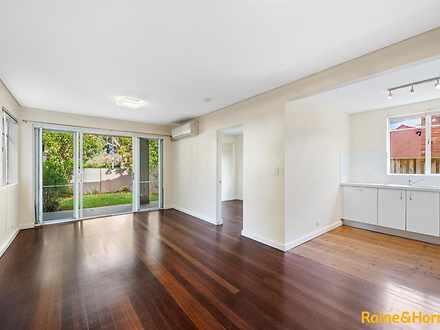 1/1 Robertson Lane, Kirribilli 2061, NSW Apartment Photo