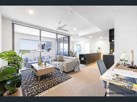 702/48 Jephson Street, Toowong 4066, QLD Apartment Photo