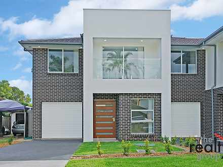 3B Bare Avenue, Lurnea 2170, NSW Duplex_semi Photo