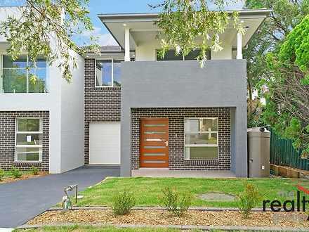 3A Bare Avenue, Lurnea 2170, NSW Duplex_semi Photo