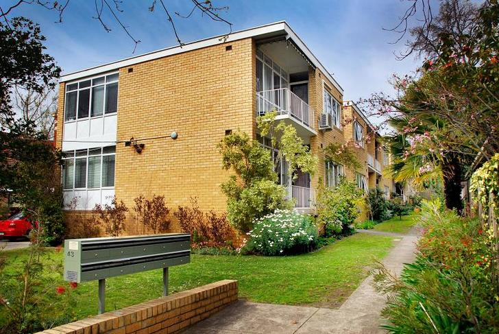 3/43 Inglesby Road, Camberwell 3124, VIC Apartment Photo