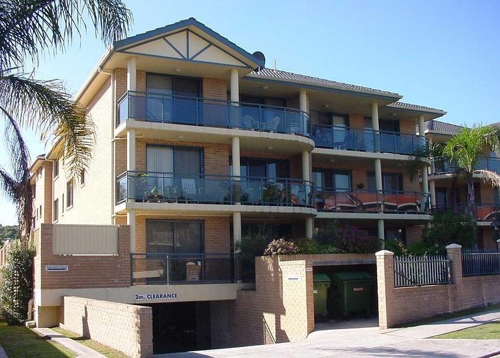 8/9-13 Myrtle Road, Bankstown 2200, NSW Unit Photo
