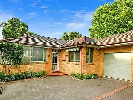 23D Darcy Road, Westmead 2145, NSW Villa Photo