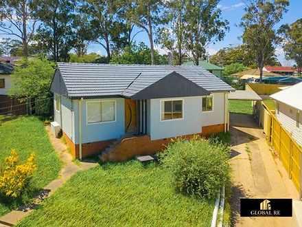 6 Dalkeith Street, Busby 2168, NSW House Photo