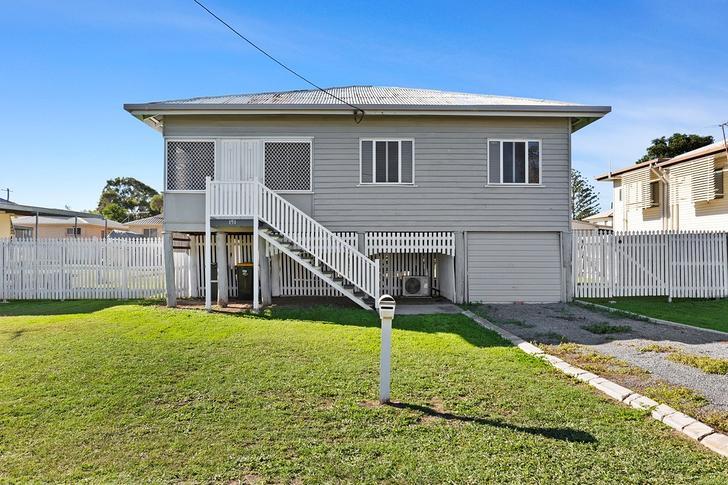 151 Mostyn Street, Berserker 4701, QLD House Photo