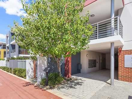 5/15-19 Carr Street, West Perth 6005, WA Apartment Photo