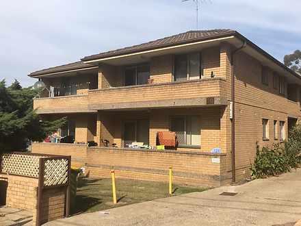 7/50 Weston Street, Harris Park 2150, NSW Unit Photo