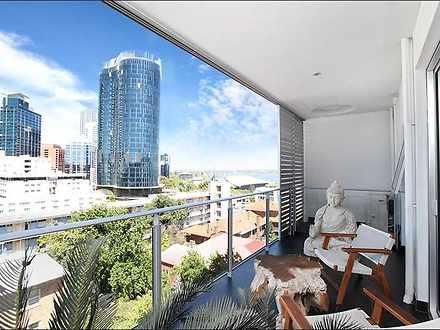 28/33 Malcolm Street, West Perth 6005, WA Apartment Photo