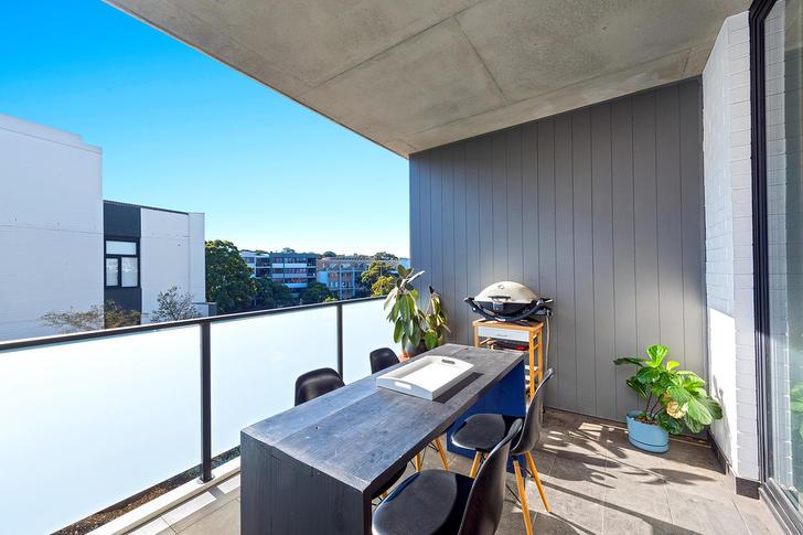 D45/356 George Street, Waterloo 2017, NSW Apartment Photo
