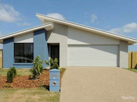 7 Madison Rose Drive, Gracemere 4702, QLD House Photo