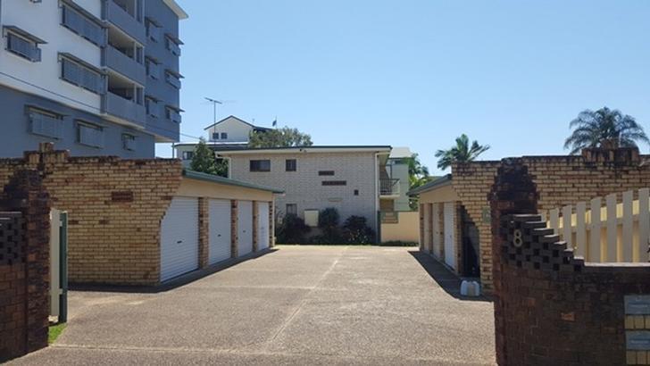 6/8 Jeffrey Street, Redcliffe 4020, QLD Unit Photo