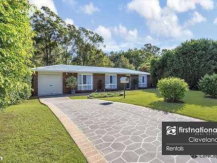 27 Mergowie Drive, Cleveland 4163, QLD House Photo