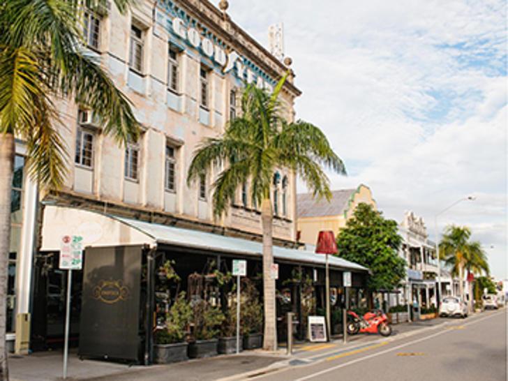 30 Redfern Street, Woolloongabba 4102, QLD House Photo