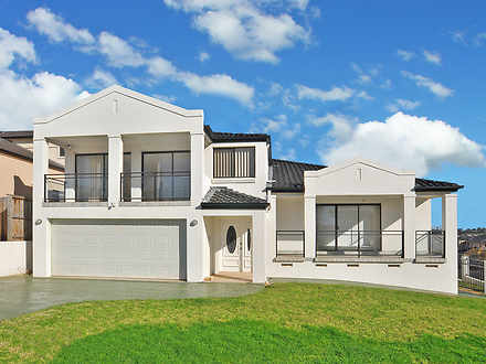 13 Buller Circuit, Beaumont Hills 2155, NSW House Photo