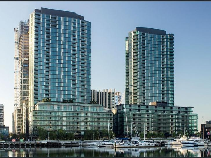 66/9 Waterside Place, Docklands 3008, VIC Terrace Photo
