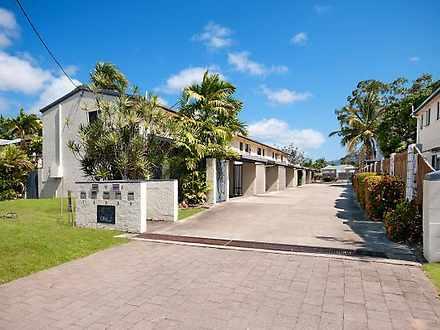 4/30 Princes Road, Hyde Park 4812, QLD Unit Photo