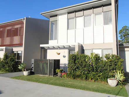 61/1 Lyra Avenue, Hope Island 4212, QLD Townhouse Photo