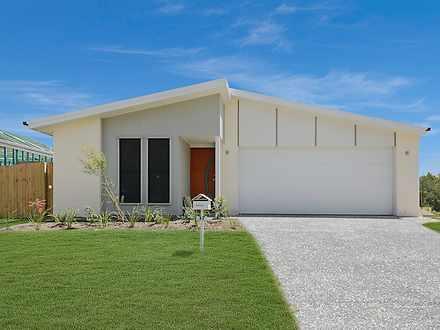 37 Marshall Circuit, Coomera 4209, QLD House Photo