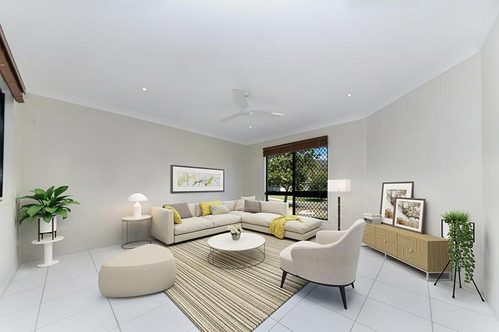 8 Santiago Court, Mount Louisa 4814, QLD House Photo