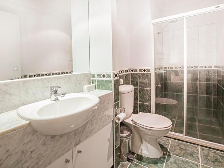 1807/1 William Street, Melbourne 3000, VIC Apartment Photo