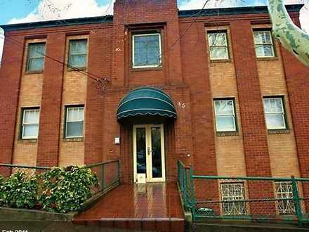 5/45 Union Street, Mcmahons Point 2060, NSW Apartment Photo
