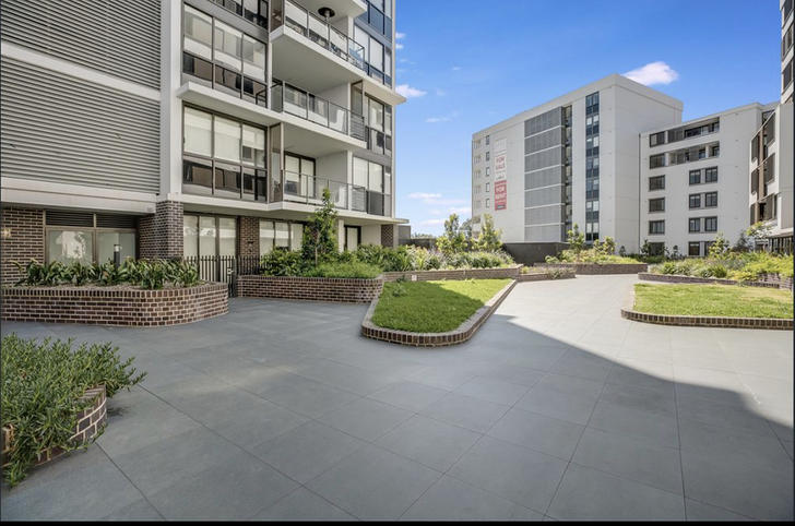 G8116/1 Bennelong Parkway, Wentworth Point 2127, NSW Apartment Photo