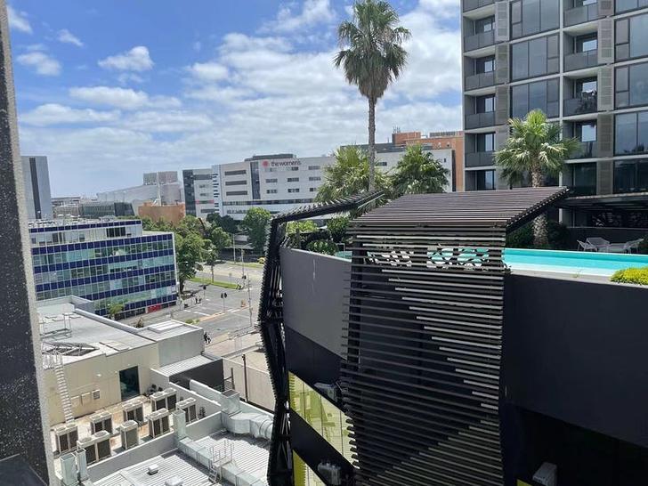 735/23 Blackwood Street, North Melbourne 3051, VIC Apartment Photo