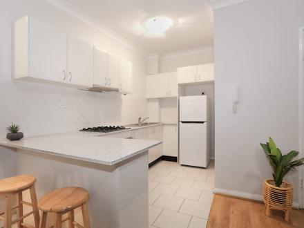 5/20 Santley Crescent, Kingswood 2747, NSW Unit Photo
