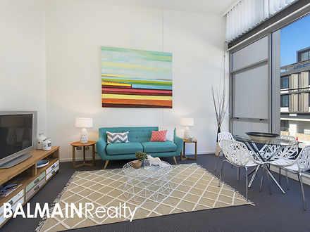 LEVEL 3/41 Terry Street, Rozelle 2039, NSW Studio Photo
