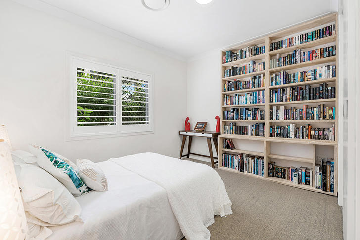 132 Mountjoy Terrace, Manly 4179, QLD House Photo