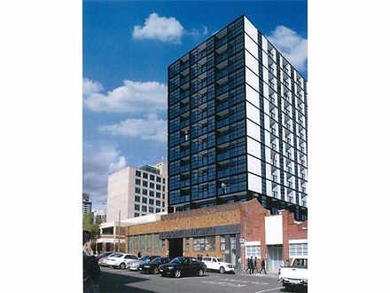 412/33 Batman Street, West Melbourne 3003, VIC Apartment Photo